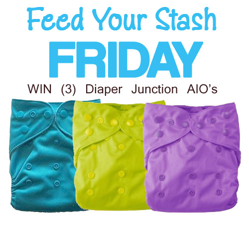 cloth diapers, giveaways