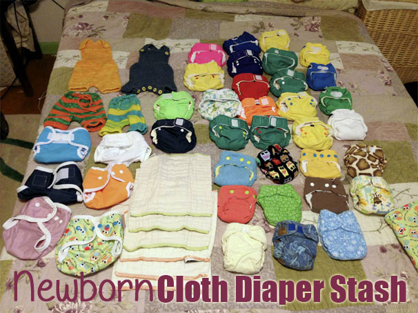 cloth diapers,newborn diapers