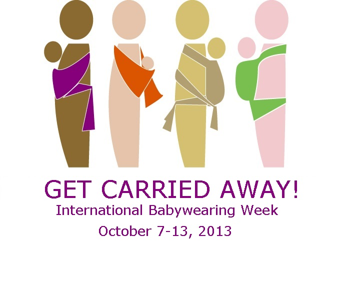 babywearing,international
