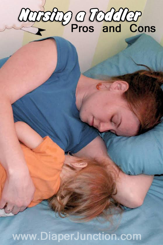 The Pros and Cons of Breastfeeding - Verywell