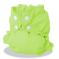 applecheeks,cloth diaper