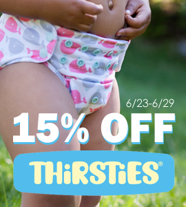 Cloth Diaper Sale