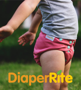 Diaper Rite Cloth Diapers