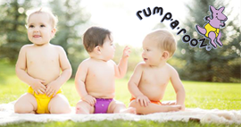 Kangacare Rumparooz Cloth Diapers