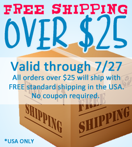 Free Shipping on Cloth Diapers