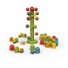Begin Again Ladybug Flower Tower Game CLEARANCE