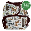Best Bottom BIGGER Diaper Cover Only