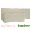 Blueberry Bamboo Insert Set