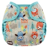 Blueberry Capri Diaper Cover One Size (Size 2)
