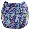 Blueberry  Diaper Junction Exclusive Print La-Di-Da