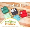 bumGenius Freetime - Buy 4 Get 1 FREE!