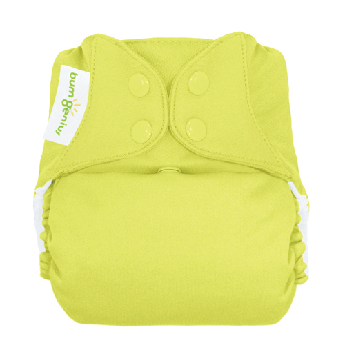 Bumgenius Freetime Diapers All In One Diaper Junction