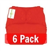 bumGenius Elemental One Size All In One Diaper - 6 Pack