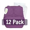 bumGenius 5.0 One Size Pocket Diaper 12 Pack