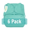 bumGenius Freetime One Size All In One Diaper - 6 Pack
