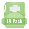 bumGenius Newborn All In One Diaper 18 Pack