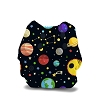 Buttons Diapers | Diaper Junction Exclusive Cosmos Newborn Cover