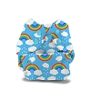 Buttons Diapers NEWBORN Cover