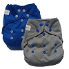 *Diaper Rite Diaper Cover Virginia Legends Fundraiser 2-Pack *