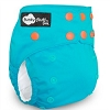 Funky Fluff One Size Athletic Wicking Lux Diaper System