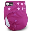 Funky Fluff One Size Athletic Wicking Lux Diaper SHELL ONLY