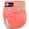 Funky Fluff One Size BAMBOO Lux Diaper SHELL ONLY