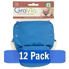 GroVia All In One Diaper 12 Pack