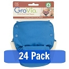GroVia All In One Diaper 24 Pack
