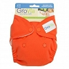 GroVia Newborn All In One *NEW STYLE*