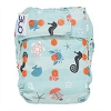 GroVia Diaper Junction Exclusive Print CHESAPEAKE BAY