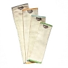 GroVia Bamboo Prefolds - 3 Pack