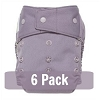GroVia O.N.E. Cloth Diaper - 6 Pack