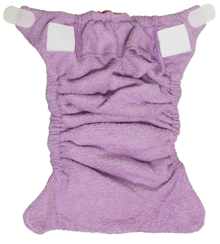 Imagine All-in-One without Soaker Pad,cloth diapers