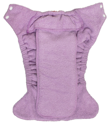 Imagine All-in-One with Soaker Pad,cloth diapers