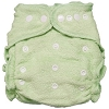 Imagine One Size Bamboo FITTED Diaper