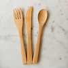 Mariposah Travel Bamboo Utensils