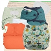 One Size Cloth Diapering Sample Package