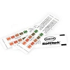 Water Hardness Test Strip - 3 pack