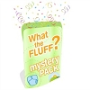 What the Fluff Mystery Pack