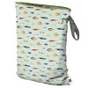 Planet Wise Wet Bag - Large CLEARANCE