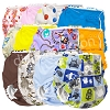 Rumparooz One Size Pocket Diaper Package