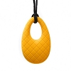 Siliconies Egg Teething Pendant