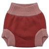 Sustainablebabyish Knit Wool Covers Two Tone