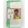 Geffen Baby Hemp/Cotton French Terry Wipes