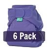 Tots Bots Easy Fit Star - 6 Pack