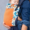 Tula Coast Mesh Baby Carrier