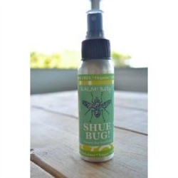 BALM! Baby Shue Bug Spray 2.7oz
