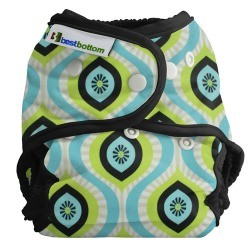 Best Bottom Diaper Junction Exclusive MOD KIWI CLEARANCE