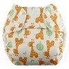 Blueberry One Size Deluxe Pocket Diaper Certified Preowned