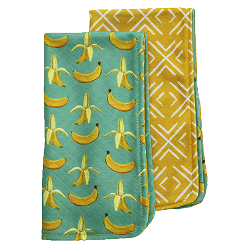 Bumblito Burp Cloth Set